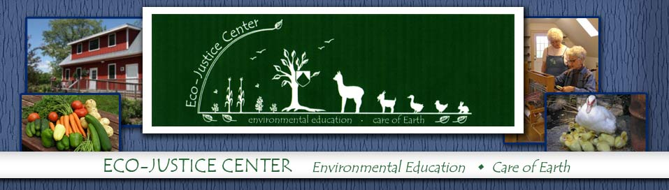 Eco-Justice Center