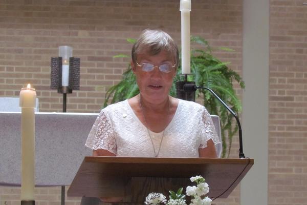 Martie Washburn