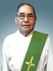 Associate Francisco Blas