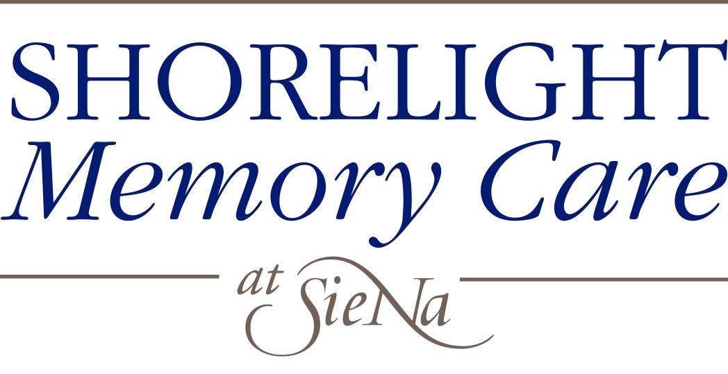 Shorelight Memory Logo