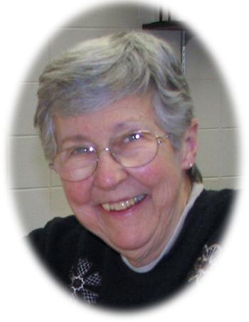 S. Marie Imelda Baumgartner