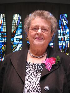 S. Mary Vaculik