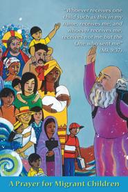 Prayer for  Migrant Children