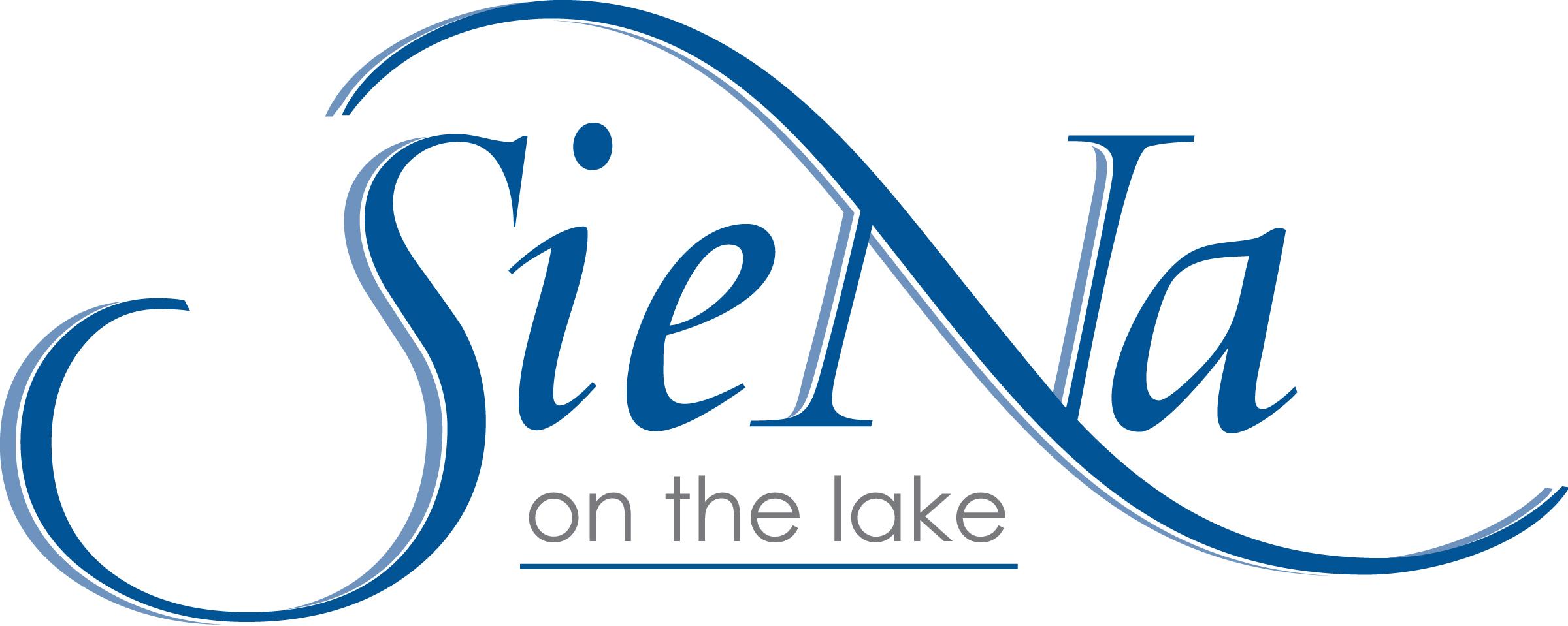 Siena on the Lake Logo
