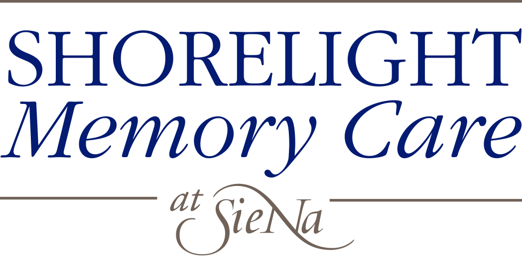 Shorelight Memory Care logo