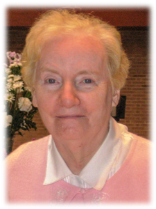 S. Brenda Walsh