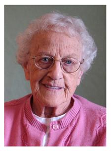 S. Oda Marie DeGroot