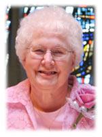 S. Dolores Chartrand, OP
