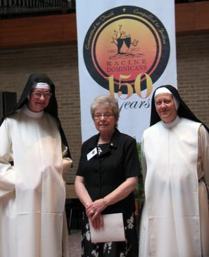 S. Sharon Simon and Regensburg Sisters