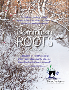 Dominican Roots