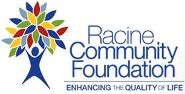 Thanks to the Racine Community Foundation for their support